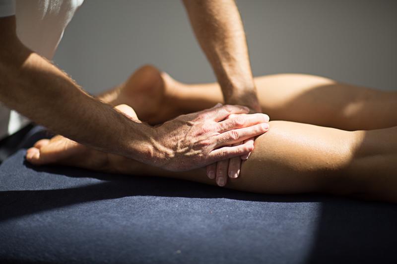 Pavilion Osteopathy - Sports massage