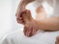 Pavilion Osteopathy - Foot examination
