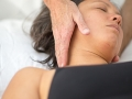 Pavilion Osteopathy - Neck assessment