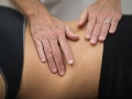 Pavilion Osteopathy - Lumbar spine soft tissue technique