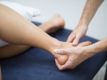 Pavilion Osteopathy - Ankle articulation